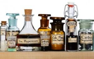 homeopathie kort