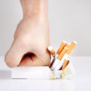 Stoppen met roken & andere verslavingen